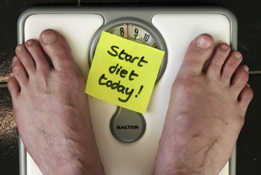 כמה קלוריות צריך לאכול ביום
