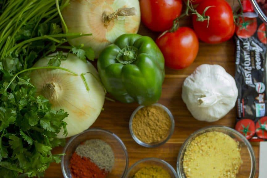 חשיבותם של הערכים התזונתיים