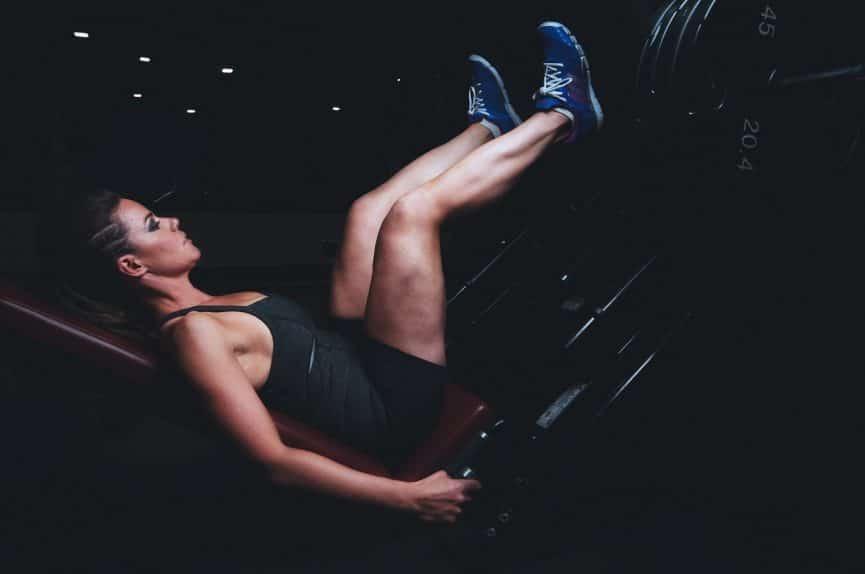 תוכנית אימונים לחיטוב הגוף