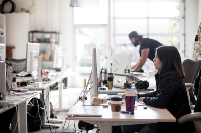 ארגונומיה במשרד ובעבודה