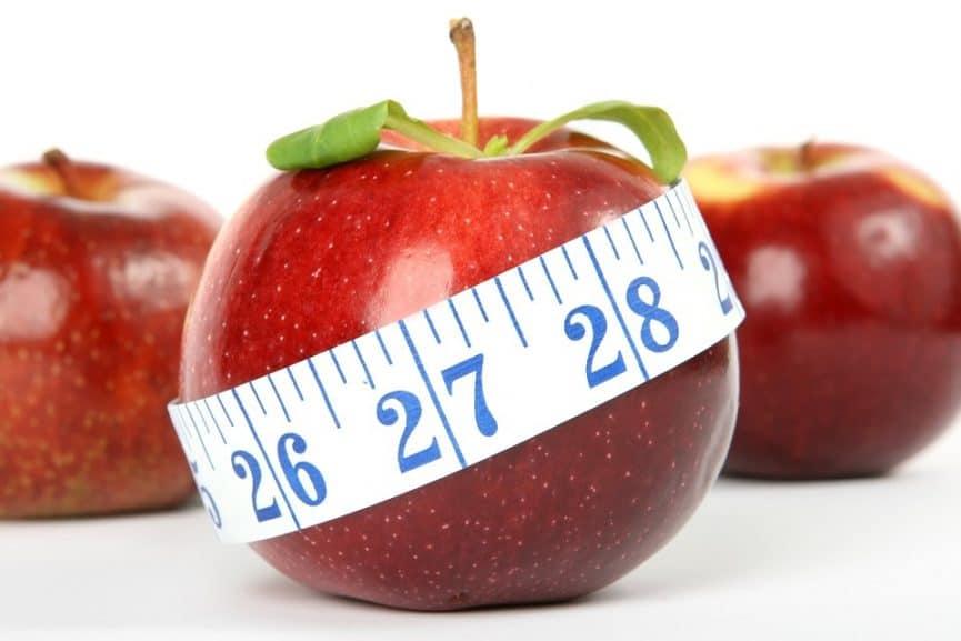 ספירת קלוריות