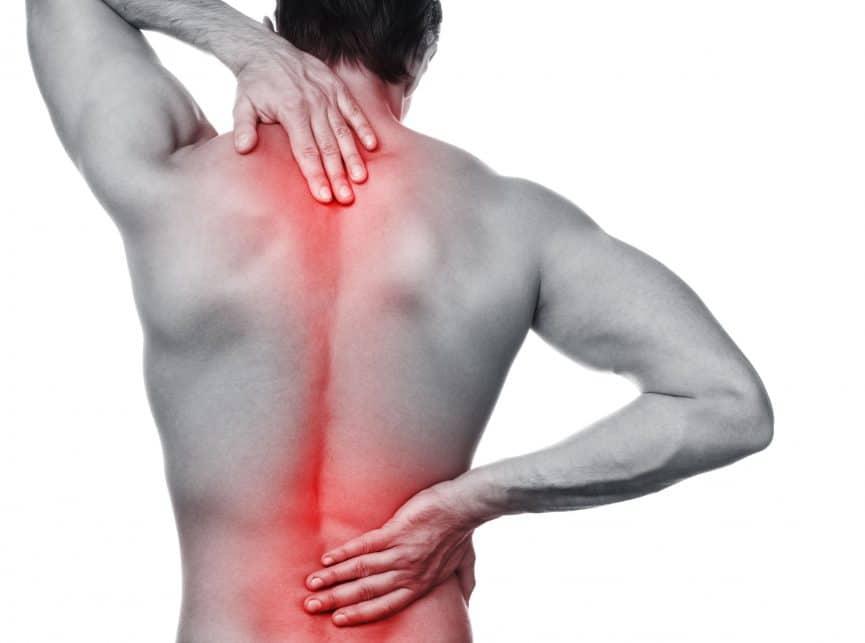 כיצד שיטת אימון EMS מסייעת בפתרון בעיות גב?