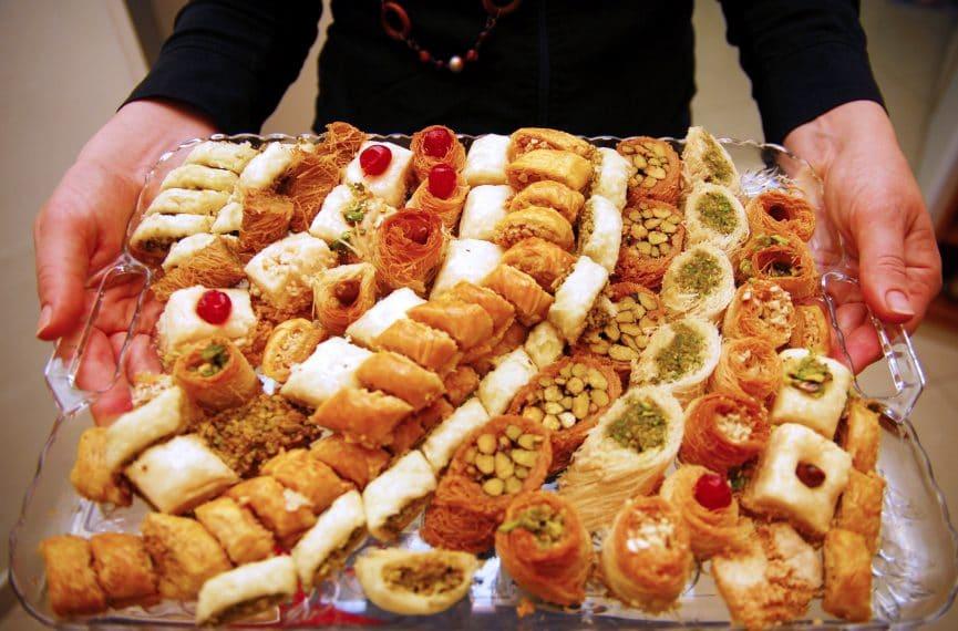 3 מאכלים בריאים לחג המימונה