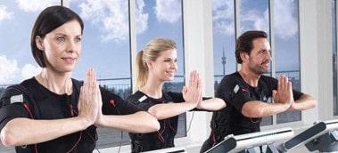 איך למנוע בריחת שתן בעזרת אימון ב -EMS club?
