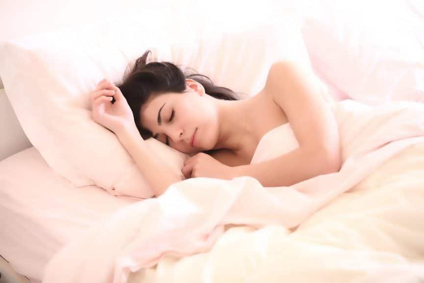 האם אימון EMS משפר את השינה