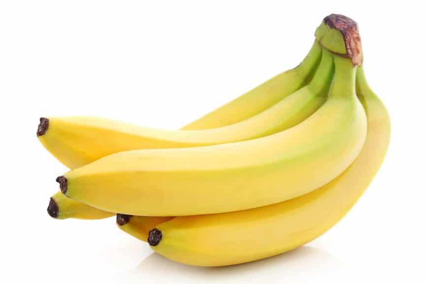 5 סיבות לאכול יותר בננות