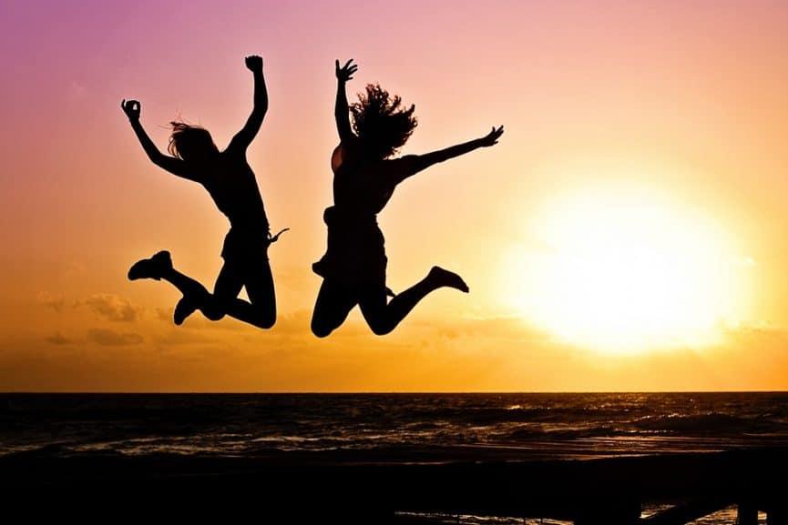 השפעת אימון EMS על דופמין - הנאה ושמחה